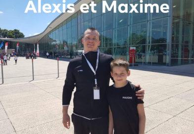 Résultats – Championnat de FRANCE Individuel GAM – Mouilleron le Captif