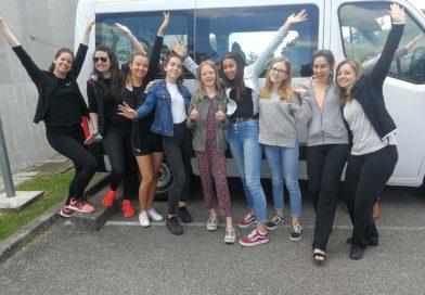 Résultats – Championnat de France GR Ensembles – Besançon