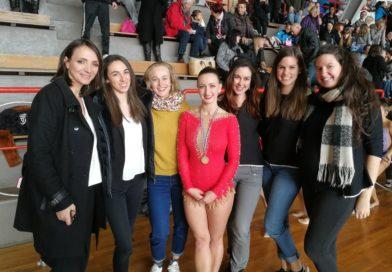 Résultats – Championnat InterDépartemental GR Individuel – Herserange